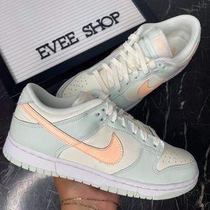 Nike Dunk Low 💗
